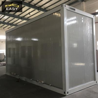 Flat Pack Container Toilet & Bathroom