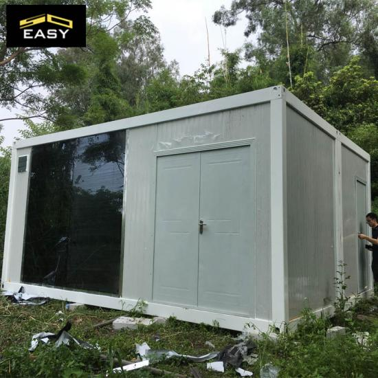 economic container house