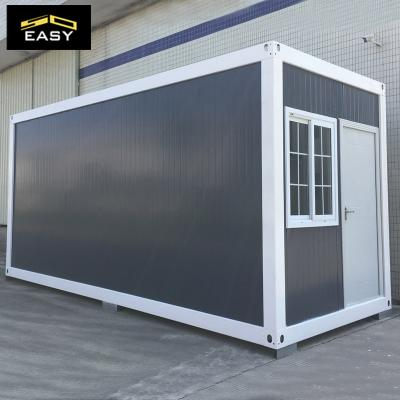 Standard 20ft Flat Pack Container House