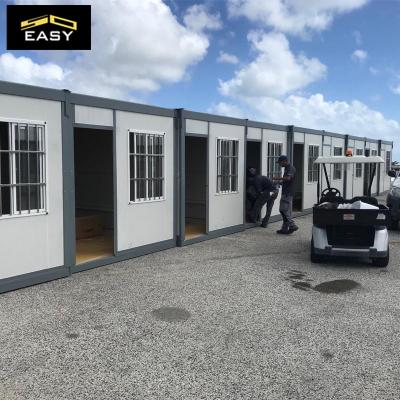Newest Best Selling Prefab Folding Container Houses