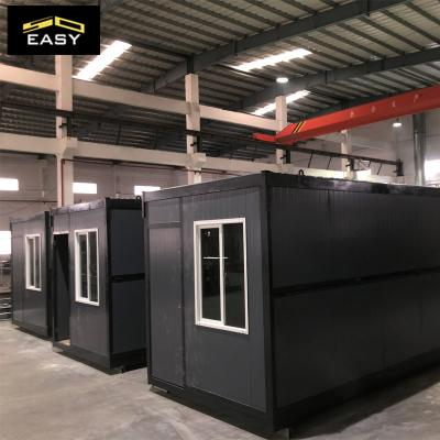2019 new style mobile portable folding container house