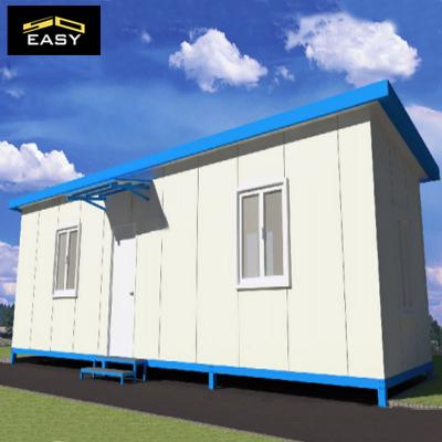 customized prefab house