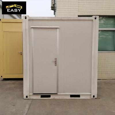 luxury temporary toilet customized park container public Bathroom