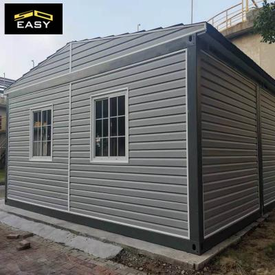40ft luxury design flat pack container for customized personal container offices