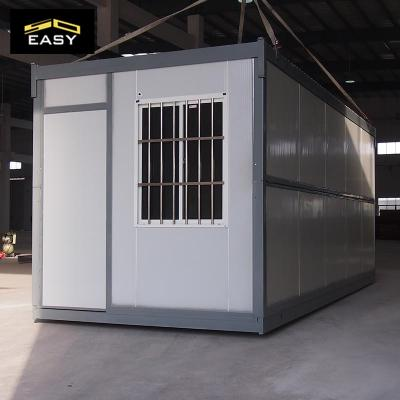 20 ft cargo foldable container house floor plans in Thailand