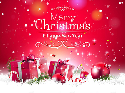 Merry Christmas to you and your family